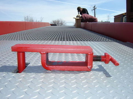 Permanent Advantages to Portable Yard Ramp | The Yard Ramp Guy | Scoop.it