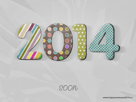 Happy New Year 2014 Wallpapers (1024x768) | Happy New Year 2014 | Exam Results 2014 | Scoop.it