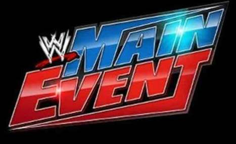Watch WWE Main Event 12/11/2013 | Watch WWE,TNA Wrestling | Scoop.it