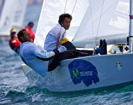 Nauta 360 - De regata en regata.Campeonato de Europa | MDV 2014 | Scoop.it