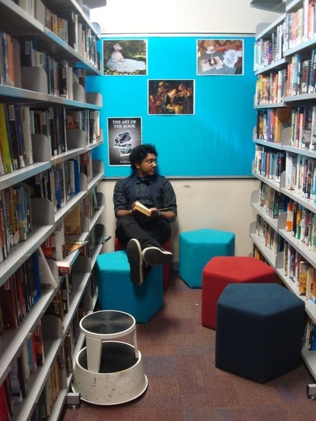 Melbourne High School Library | What is a teacher librarian? | Scoop.it