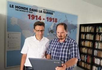 MOOC du Mémorial de Verdun : nouvelle session à la rentrée | Professionnalisation : les outils | Scoop.it