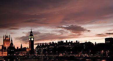 Sherlock Holmes' London | Famous Literary Locations | Scoop.it