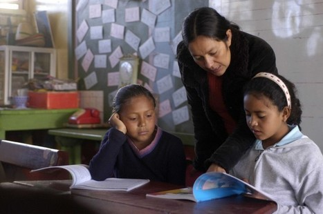 Quality learning begins with teachers | Global Partnership for Education | New learning | Scoop.it