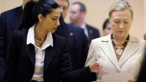 #PROSECUTE 'Hillary's #Terror-Tied Senior Aide 'Huma Abedin' Had Full Access to #Benghazi details E-mails [like obama's COS #Jarrett]' | News You Can Use - NO PINKSLIME | Scoop.it