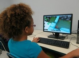 MinecraftEDU and SimCityEDU: Blazing Trails for Interdisciplinary Learning | Teachnology | Scoop.it