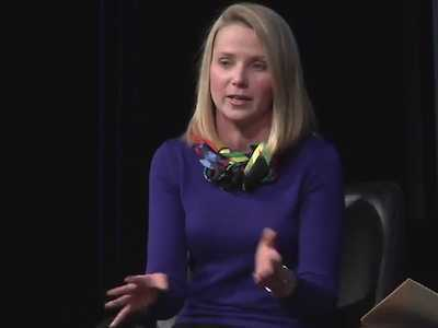 HERE IT IS: Marissa Mayer's Plan To Save Yahoo | A Social, Tech, Market, Geek addicted | Scoop.it