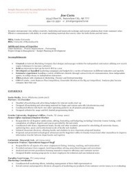 The Entrepreneur Resume and Cover Letter: What to Include? | Micro Business News and Resources | Scoop.it