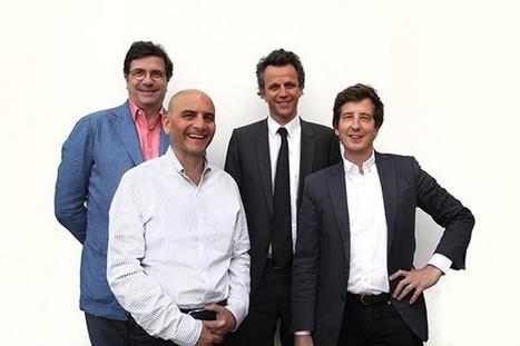Luxe : Publicis, Google et Conde Nast cohabitent dans La Maison | CRM in the luxury good market | Scoop.it