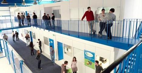 La vague de l'entrepreneuriat gagne les campus | Responsable éditorial-consultant en stratégies éditoriales | Scoop.it