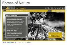 Terremotos y volcanes en el aula gracias a las TIC | WEBOLUTION! | Scoop.it