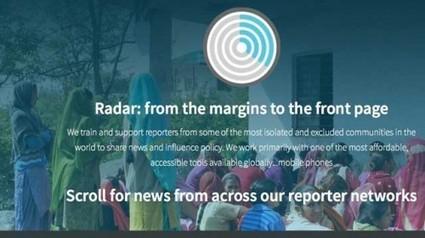 Radar: periodismo ciudadano desde la periferia hasta la prensa internacional | @pciudadano | Periodismo Ciudadano | Scoop.it