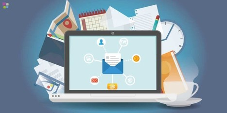 Email transaccional versus Email marketing | redes sociales y marketing digital | Scoop.it