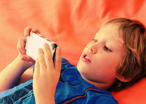 ¿Existe una brecha digital entre alumnos y profesores? | Educación, tecnología y aprendizaje | Scoop.it