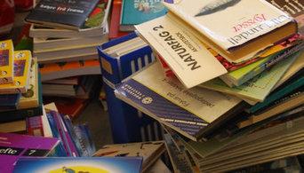 Ekstrem forvandling på Lier vgs | Skolebibliotek | Scoop.it