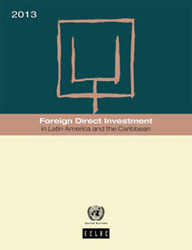 ECLAC - ECLAC Will Present Its Annual Report on Foreign Direct Investment in Latin America and the Caribbean | caribbean Investment | Scoop.it