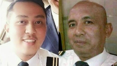 Malaysia Airlines Flight 370 search grows as pilots face increased scrutiny - CNN | Effects of Malaysian Plane Disappearance | Scoop.it