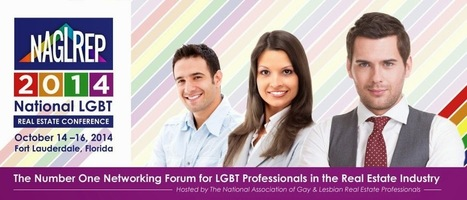 First Ever National LGBT Real Estate Conference Coming to Fort Lauderdale | Diverse Meetings--LGBT Issues in Conference Management | Scoop.it