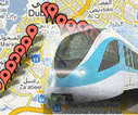 Dubai Map   Offshore web & software development company   Scoop.it