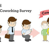 Coworking Is Better for You Than Previously Thought | Innovation coaching | Scoop.it