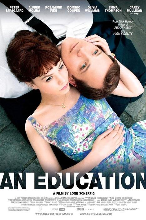 [영화 속 이야기] 언 에듀케이션(An Education) - 유어스테이지 | Education(05) | Scoop.it