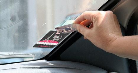 Vignettes auto RFID : les doutes et précisions d'un chercheur | Geeks | Scoop.it