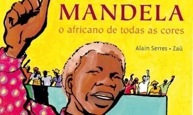 10 livros infantis que abordam os direitos humanos - Catraca Livre   Livros   Scoop.it