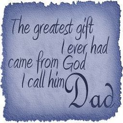Fathers Day Inspirational Quotes, Best Quotes For Father | Fathers Day 2014 Quotes, Wishes, Images, Clip Art, Cakes, Gift Ideas | Scoop.it