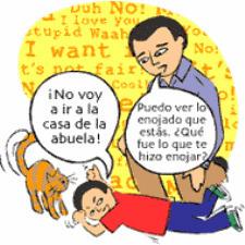 Cómo ayudar a nuestros hijos a expresar lossentimientos | CLIL Spanish Bilingual Education | Scoop.it