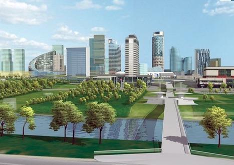 La urbanización trae oportunidades y nuevos desafíos para el desarrollo sostenible | Iniciativas Verdes | Scoop.it