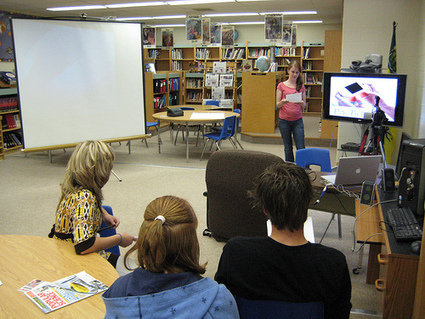 Deeper Learning: Performance Assessment and Authentic Audience | On education | Scoop.it