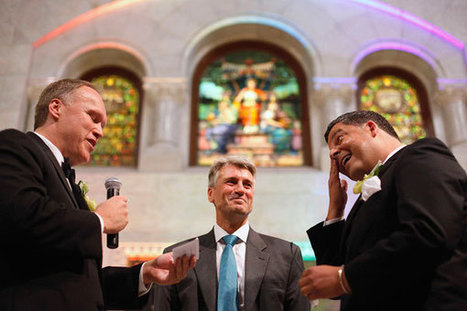 Gay marriage 'tourism': How big an economic boom for states? | Gay Travel | Scoop.it