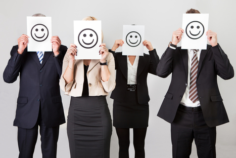 The Business Benefits of Happy Employees | Humanizing Business | Scoop.it