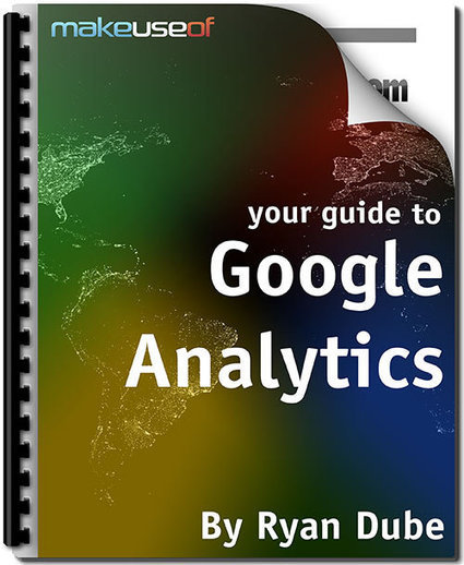 Your Guide To Google Analytics | formation 2.0 | Scoop.it