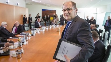 BMEL zerpflückt Hendricks Klimaschutzplan | Agrarforschung | Scoop.it