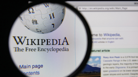 10 Tricks to Make Yourself a Wikipedia Master | Research skills for students | Scoop.it