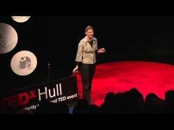 "Watch ""Educating For Happiness and Resilience: Dr. Ilona Boniwell at TEDxHull"" Video at TEDxTalks 