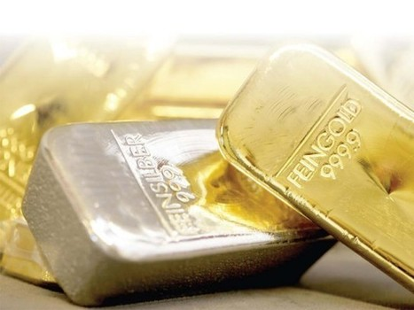 Gold – the only Safe Hideout from the Ongoing Political & Economic Turbulence | Gold and Silver Markets | Scoop.it