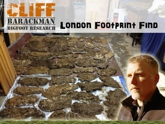 Latest Bigfoot News | Bigfoot Lunch Club: Cliff Barackman and Dr ... | Cryptozoology Online | Scoop.it