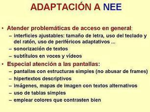 Educación Especial | NEE Edu Especial | Scoop.it