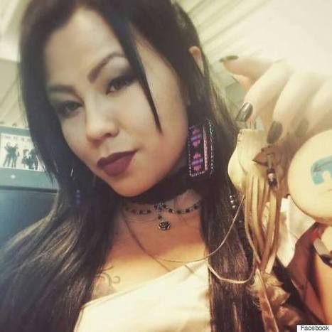 ►Meet An Indigenous Woman Who Won't Be 'Quiet' About Violence   Canada and its politics   Scoop.it