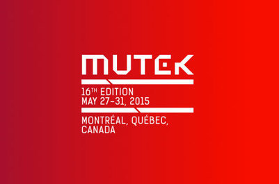 Mika Vainio, Dasha Rush, Anthony Naples play MUTEK 2015 | DJing | Scoop.it