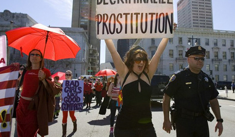 Denver Colorado Police and Attorney General John Suthers are forcing prostitutes to lie against their will about being sex trafficked | Sex Work | Scoop.it