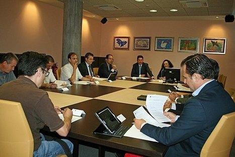 Agentes económicos, sociales y colegios profesionales se suman a ... - Murcia.com | GARCIA-GALAN Abogado | Scoop.it