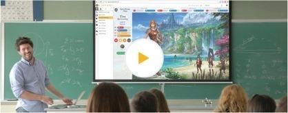 Classcraft – Converteix l'aprenentatge en una aventura | TIC TAC a l'escola | Scoop.it