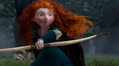 Film festival launches with Brave new offerings | YES for an Independent Scotland | Scoop.it