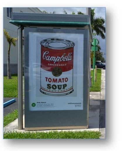 Worlds Largest Outdoor Art Show Opened Today   #ArtEverywhere | Smart Marketing & Content | Scoop.it