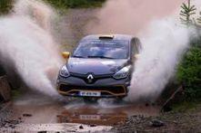 FFSA | RALLYE - SCOTTISH RALLY - RENAULT - Première réussie pour Renault Clio R3T | Renault, Dacia et Opel | Scoop.it