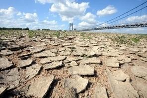 Réchauffement climatique: les affaissements de sols risquent d'augmenter   Notre planète   Scoop.it
