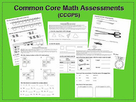 Simply SWEET TEAching: Common Core Math Assessments | Common core | Scoop.it